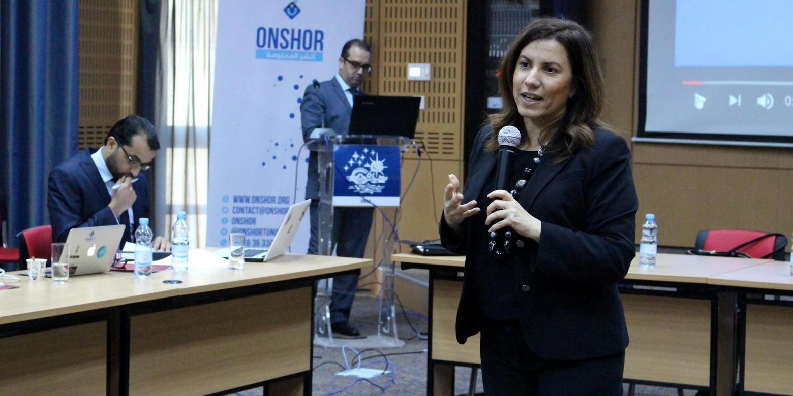 Développer des applications Open Data